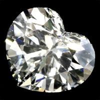お買い物マラソンダイヤモンド 宝石 ルース 0.26CT