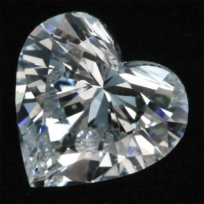 ダイヤモンド 宝石 ルース 0.38CT