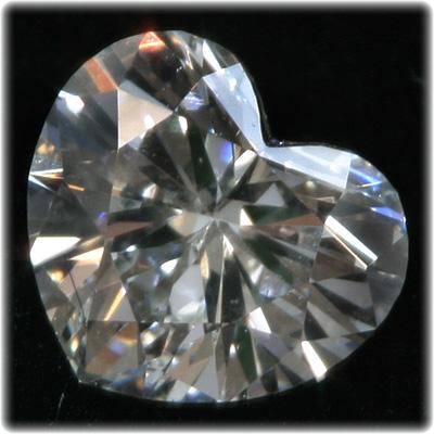 【20周年20%OFF済み】ダイヤモンド 宝石 ルース 0.35CT
