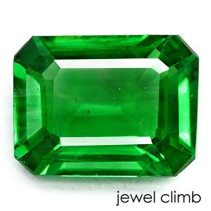 【15%OFF適用済み】グリーン ガーネット 宝石 ルース 0.65CT