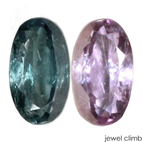 驚きの値段で 限定特価 6月の誕生日石 アレキサンドライト 宝石 ルース 0.26CT