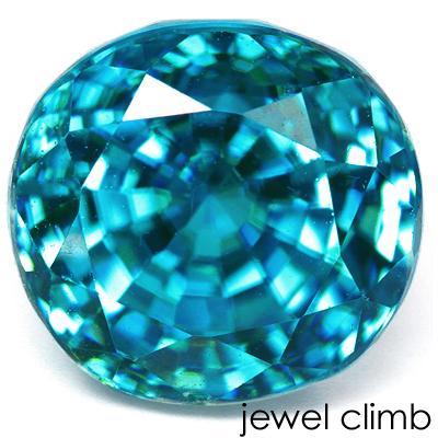 一番人気物 ブルージルコン 宝石 宝石 ブルージルコン ルース ルース 4.08CT, TCEダイレクト:5b5811df --- newplan.com
