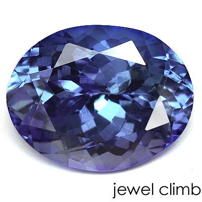 高級素材使用ブランド タンザナイト 宝石 ルース 2.79CT, REALDRIVE dcfd52fb
