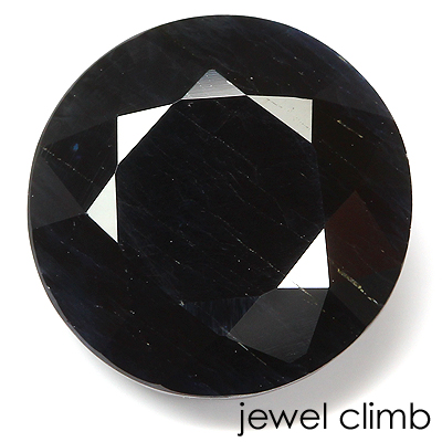 ブラックサファイア 宝石 ルース 8.97CT