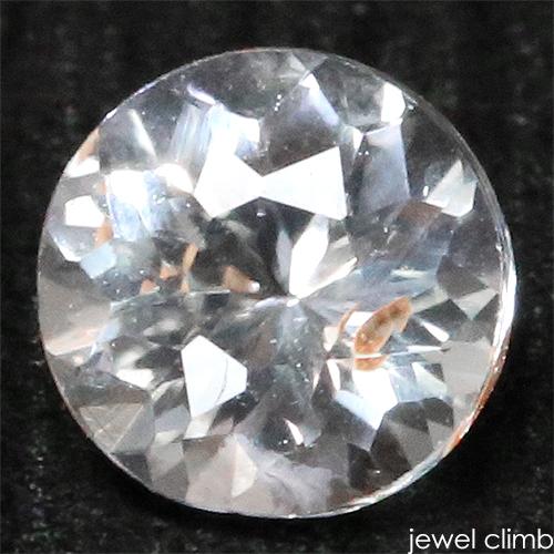 【5/31まで新入荷価格変更中】アクロアイト 宝石 ルース 0.65CT