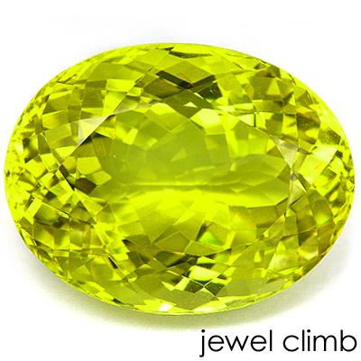【レビュー特集価格に変更中】カナリーレモンシトリン 宝石 ルース 97.95CT