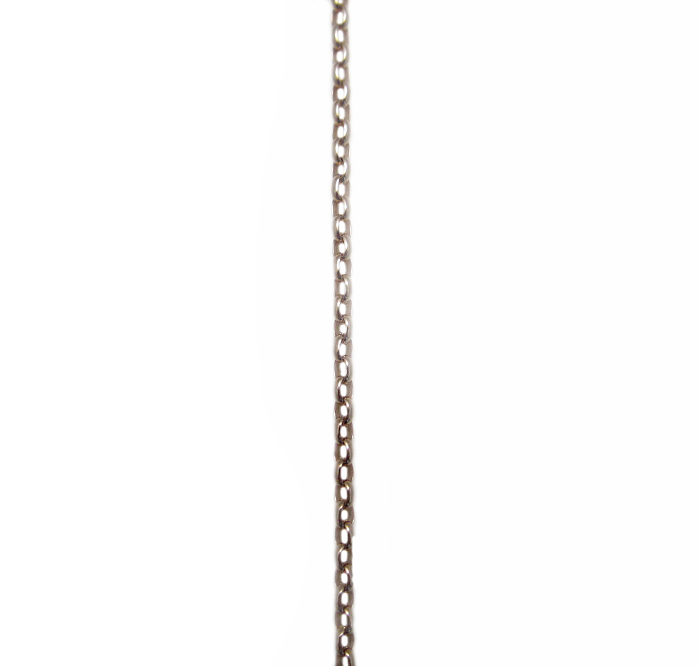 ピンクゴールド マーベラス ネックレス スライドアジャスター付 60cm