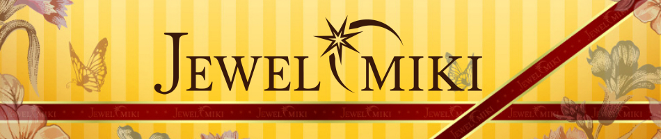 ジュエルミキ JEWELMIKI:宝石鑑定士のジュエリー専門店。エタニティリング・ベビーリング・婚約指輪