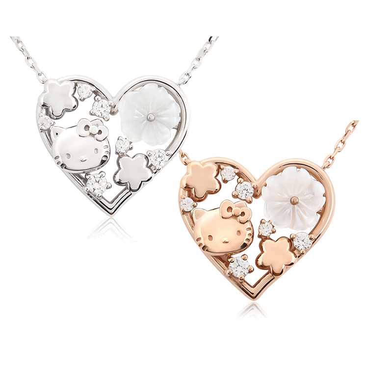 J plus rakuten global market hello kitty necklace flower bouquet hello kitty necklace flower bouquet hello kitty kitty goods ladys jewelry accessories present recommended giftwrapping for free birthday memorial day mozeypictures Image collections