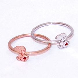 スヌーピー リング 10金 大人 カワイイ グッズ 指輪 レターリング K10 ring 誕生日プレゼント プレゼント 誕生日 記念日 ギフト ラッピング おすすめ 女性 レディースジュエリー