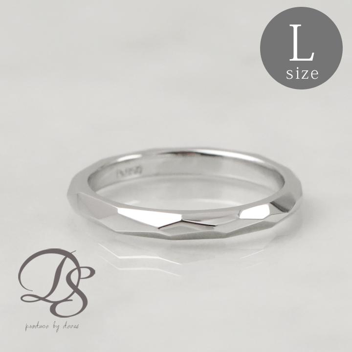 DEVAS ディーヴァスプラチナ リング メンズ Pt950 platinum 指輪 メンズ リング レディース シンプル おしゃれ 誕生日 プレゼント プラチナ ペアリング 結婚指輪0号 1号 2号 3号 4号 5号