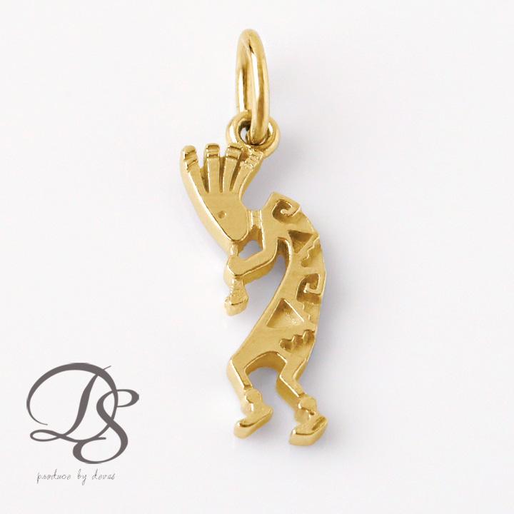 最上の品質な K18 ゴールド ペンダント ココペリ レディース メンズ プレゼント DEVAS ディーヴァス ココペリ ペンダント 18k ペンダント 18金 ペンダント ネックレス, タカシマグン a138bcc5
