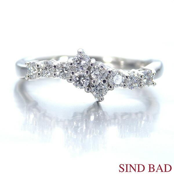 <title>こんなに輝くダイヤモンド見たことない 結婚10周年の記念にも贈れるダイヤモンドのリング スイートテンダイヤモンド 指輪 プラチナ リング 0.3ct スイート10 スイートテン オンラインショップ 誕生日 プレゼント ダイヤモンド</title>