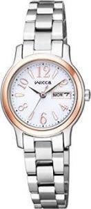 シチズン腕時計ウィッカ ソーラーテックKH3-436-11【楽ギフ_のし】【smtb-KD】