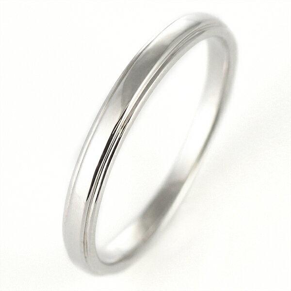 ペアリング マリッジリング 結婚指輪 K18ホワイトゴールド【DEAL】 末広 スーパーSALE【今だけ代引手数料無料】