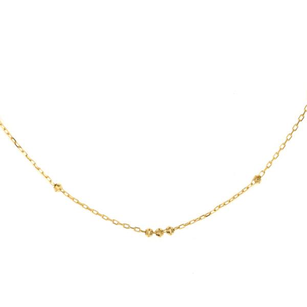 ブレスレット K10イエローゴールド 10金 K10 10k シンプル 地金ブレスレット 人気 おすすめ レディース 女性