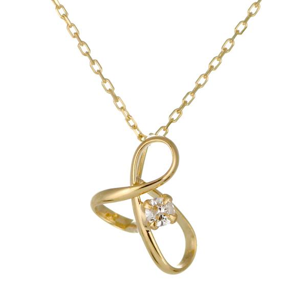 ペンダント K18イエローゴールド 18金 K18 18k ダイヤモンド 人気 おすすめ レディース 女性【DEAL】