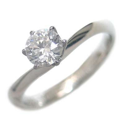0.33ct ダイヤモンド ダイヤ プラチナ 婚約指輪 エンゲージリング ダイヤモンド ダイヤ リング 指輪 人気 ダイヤリング 0.33ct