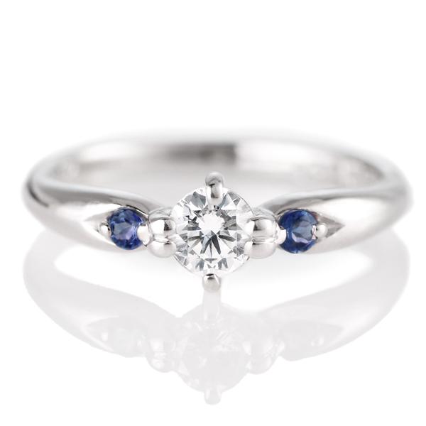 婚約指輪 誕生石婚約指輪 プラチナ婚約指輪 刻印無料婚約指輪 エンゲージリング婚約指輪 ダイヤモンド婚約指輪【DEAL】
