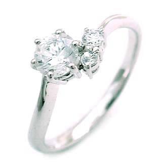 ( 6月誕生石 ) ムーンストーン Ptダイヤリング(婚約指輪・エンゲージリング)【DEAL】 末広 スーパーSALE