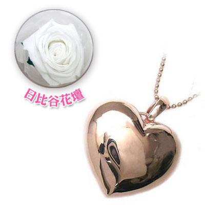 ( 6月-誕生花 ) ( Brand Jewelry me. ) ペンダントネックレス(母の日 限定 日比谷花壇誕生色バラ付) 【DEAL】
