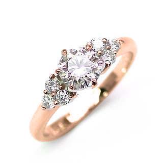 婚約指輪 ピンクゴールド婚約指輪 人気婚約指輪 刻印無料婚約指輪 エンゲージリング婚約指輪 ダイヤモンド婚約指輪 末広 スーパーSALE【今だけ代引手数料無料】