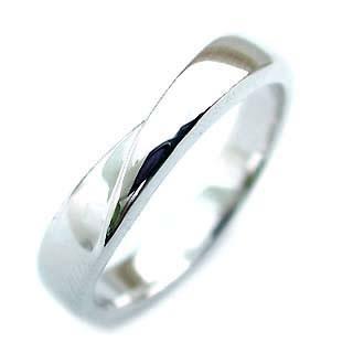 プラチナ リング メンズリング プラチナ Pt ( Brand Jewelry ニナリッチ ) Pt ペアリング