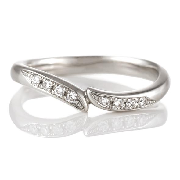 プラチナ Pt ( Brand Jewelry TwinsCupid ) プラチナ900ダイヤモンドレディスリング(ラブハート) 末広 スーパーSALE【今だけ代引手数料無料】