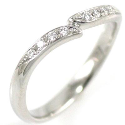 プラチナ Pt プラチナ900 ダイヤモンド ペアリング 結婚指輪