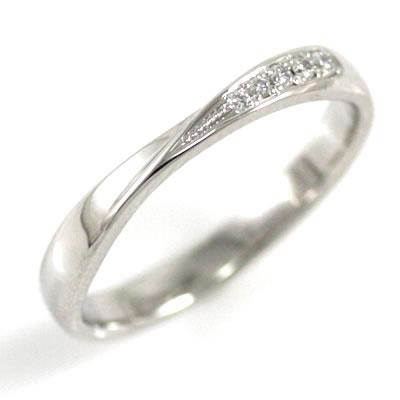 ペアリング プラチナ900 ダイヤモンド 結婚指輪