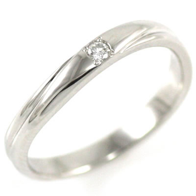 プラチナ Pt プラチナ900 ダイヤモンド ペアリング 結婚指輪 末広 スーパーSALE【今だけ代引手数料無料】