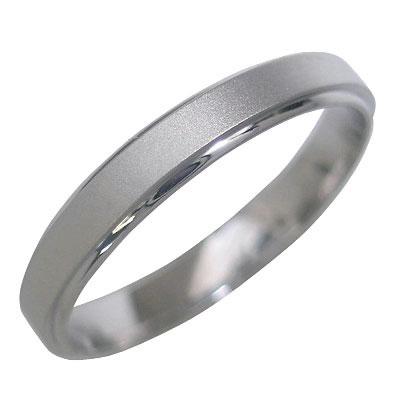 ( Brand Jewelry serieux )結婚指輪・マリッジリング・ペアリング(プラチナ) メリッサ 末広 スーパーSALE