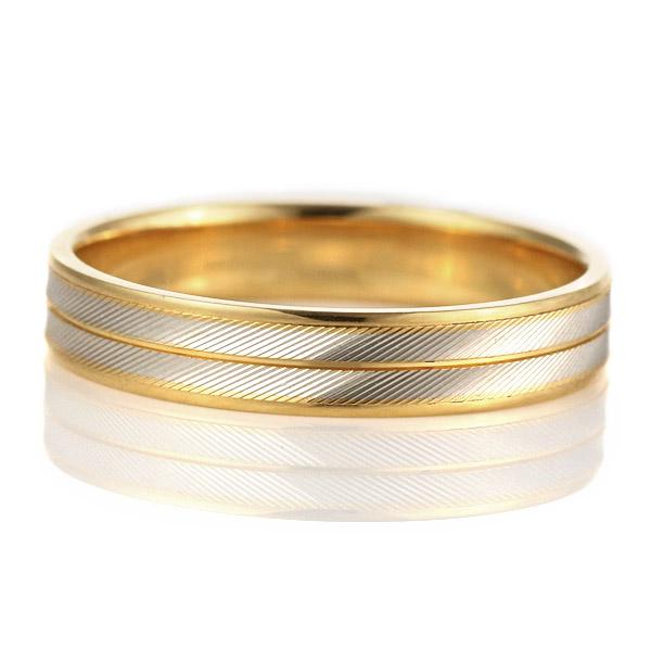 ( Brand Jewelry serieux )結婚指輪・マリッジリング・ペアリング(プラチナ・ゴールド) ローズマリー 末広 スーパーSALE