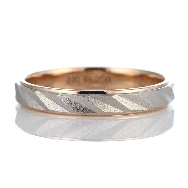 マリッジリング プラチナ 結婚指輪