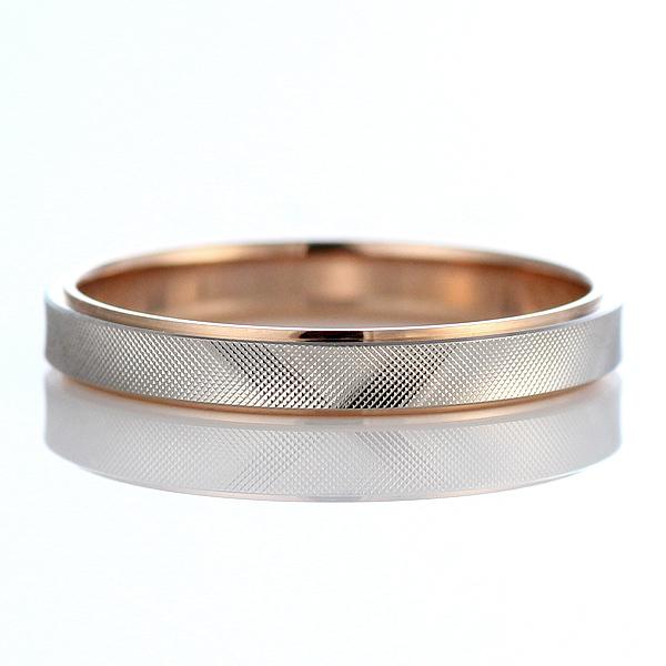 ペアリング マリッジリング プラチナ 結婚指輪【DEAL】