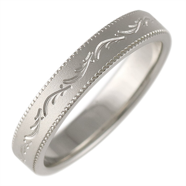 プラチナ900 結婚指輪・マリッジリング・ペアリング(特注サイズ) 末広 スーパーSALE【今だけ代引手数料無料】