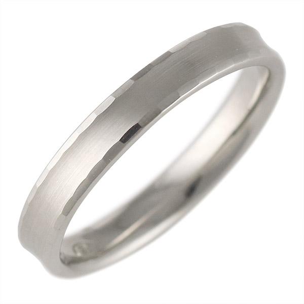 プラチナ900 結婚指輪・マリッジリング・ペアリング