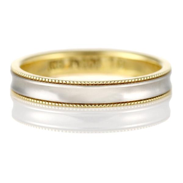 ペアリング:結婚指輪:マリッジリング( Brand Jewelry エトワ )特注サイズ 末広 スーパーSALE【今だけ代引手数料無料】