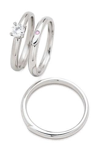 【残りわずか】 ( Brand Jewelry fresco ) プラチナ ダイヤモンドリング(婚約指輪・結婚指輪)【】 【DEAL】 末広 母の日【今だけ手数料無料】, エビノシ 570825c6