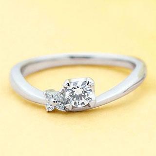 ( Brand Jewelry fresco ) プラチナ ダイヤモンドリング(婚約指輪・結婚指輪)【】 末広 スーパーSALE【今だけ手数料無料】