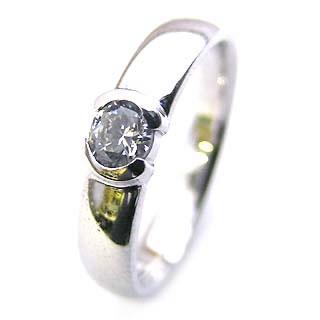 ( Brand Jewelry Angerosa ) Pt ダイヤモンドリング(婚約指輪・エンゲージリング)【DEAL】 末広 スーパーSALE