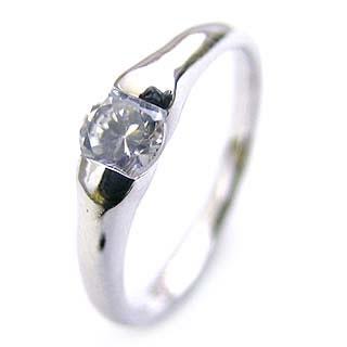 新版 ( Angerosa Brand Jewelry Angerosa ) Pt ダイヤモンドリング(婚約指輪・エンゲージリング) Pt【DEAL (】, アウトレット USA:bdb13713 --- spotlightonasia.com