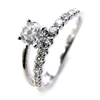 【激安】 ( Brand Jewelry Angerosa ) Pt ダイヤモンドリング(婚約指輪・エンゲージリング)【】 末広 母の日【今だけ手数料無料】, 伊方町 0a815d60