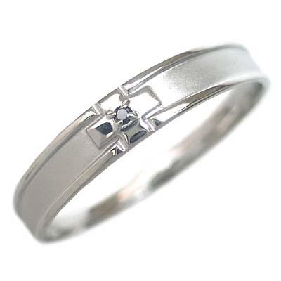 ( Brand Jewelry me. ) ホワイトゴールド ダイヤモンドペアリング【DEAL】 末広 スーパーSALE【今だけ代引手数料無料】