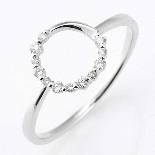 スイート エタニティ ダイヤモンド 10 個 ダイヤモンド リング ダイヤモンド 指輪 結婚 10周年記念 末広 スーパーSALE【今だけ代引手数料無料】