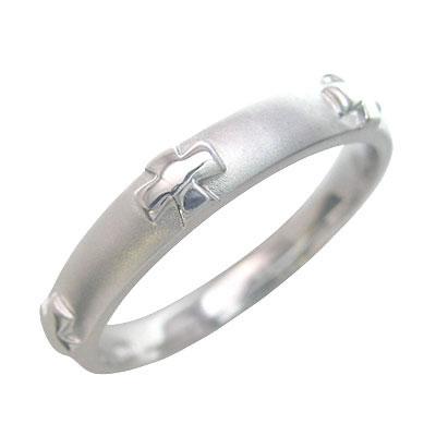 プラチナ リング ( Brand Jewelry me. ) プラチナ900 ペアリング