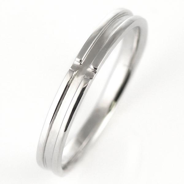 プラチナ 結婚指輪 マリッジリング ペアリング 【DEAL】
