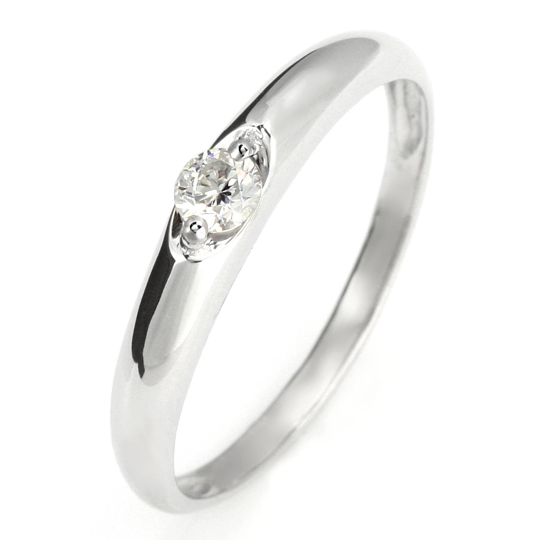 ペアリング 結婚指輪 マリッジリング ダイヤモンド -QP【あす楽対応!!】