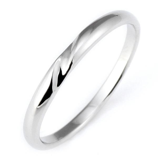 メンズリング 結婚指輪 マリッジリング プラチナ メンズリング