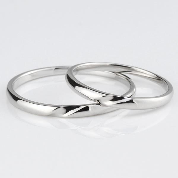 結婚指輪 プラチナ 結婚指輪 マリッジリング プラチナ ペアリング